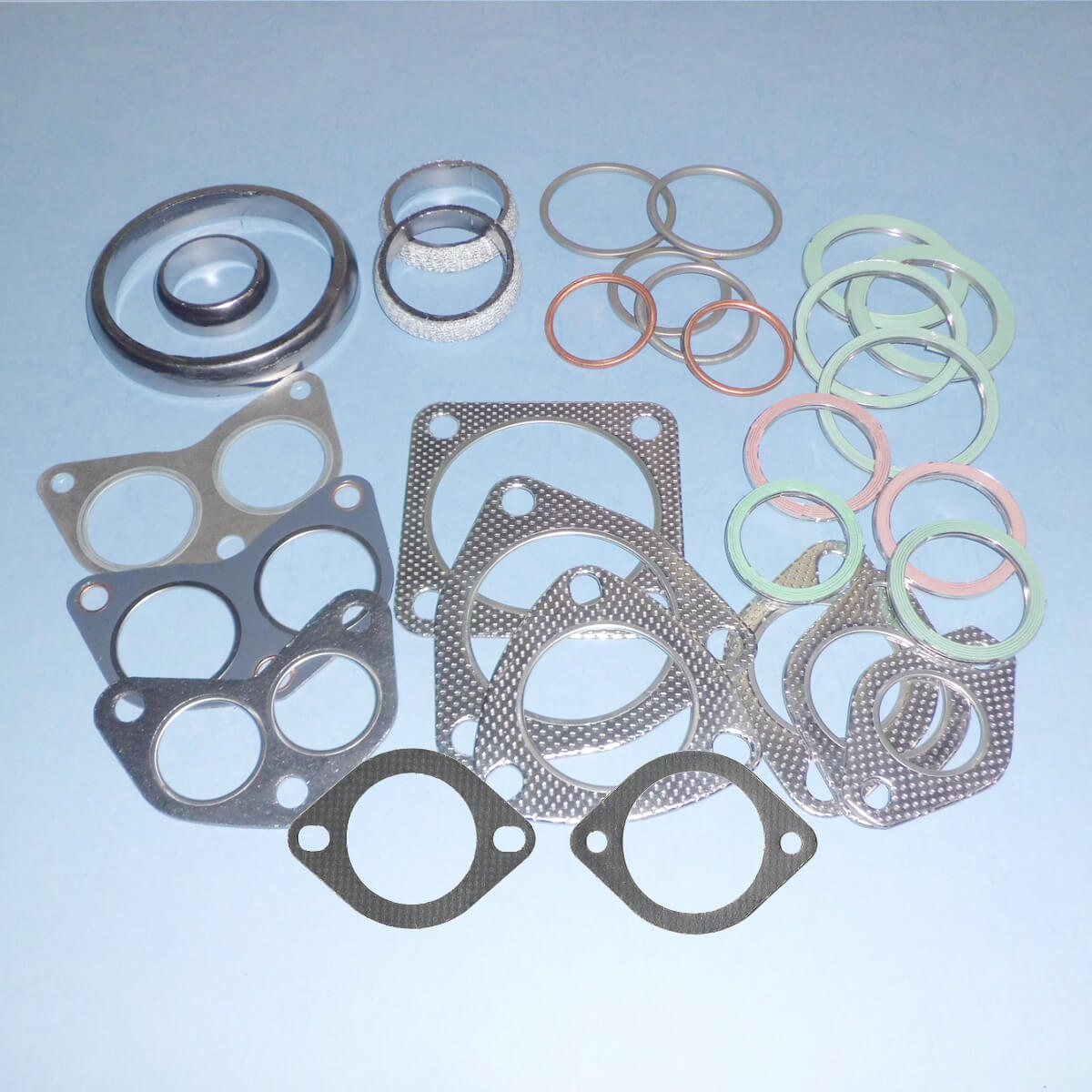 Exhaust Pipe Gasket/排氣管墊片